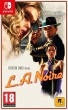 L.A. Noire Complete Edition  Nintendo Switch